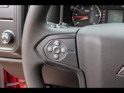 2020 Chevrolet Silverado 4500 Regular Cab DRW 4x2, Cab Chassis #FK1380 - photo 10