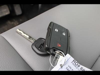 2020 Chevrolet Silverado 4500 Regular Cab DRW 4x2, Cab Chassis #FK1380 - photo 15