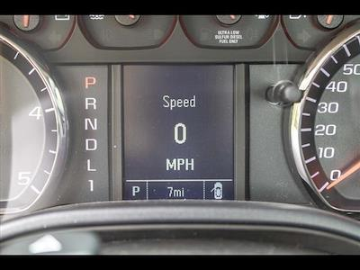 2020 Chevrolet Silverado 4500 Regular Cab DRW 4x2, Cab Chassis #FK1380 - photo 9