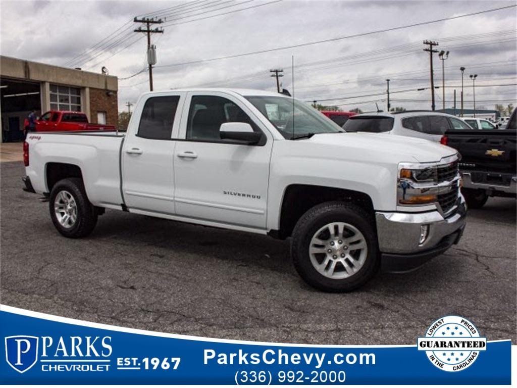 2017 Silverado 1500, Pickup