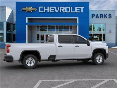 2020 Chevrolet Silverado 2500 Crew Cab 4x2, Pickup #FK1422 - photo 5