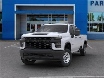 2020 Chevrolet Silverado 2500 Crew Cab 4x2, Pickup #FK1422 - photo 6