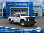 2020 Chevrolet Silverado 2500 Crew Cab 4x2, Pickup #FK1422 - photo 1