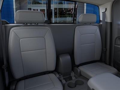 2021 Chevrolet Colorado Extended Cab 4x4, Pickup #FK1429X - photo 14