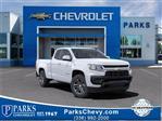 2021 Chevrolet Colorado Extended Cab 4x4, Pickup #FK1429X - photo 1