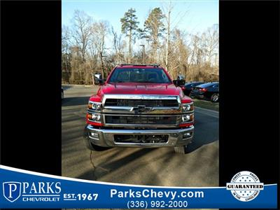 2019 Silverado 6500 Regular Cab DRW 4x2, Jerr-Dan Standard Duty Carriers Rollback Body #FK1438 - photo 1