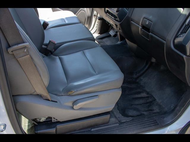 2015 Silverado 2500 Regular Cab 4x2, Knapheide Service Body #FK1459A - photo 36