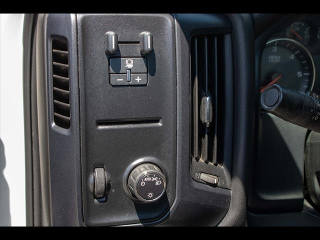 2015 Silverado 2500 Regular Cab 4x2, Knapheide Service Body #FK1459A - photo 44