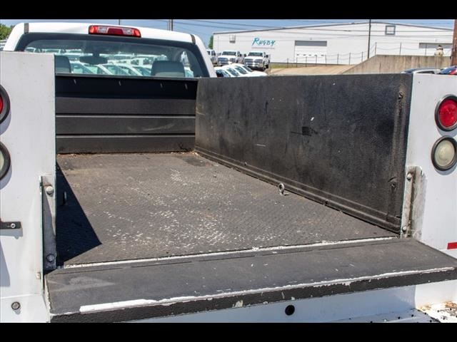 2015 Silverado 2500 Regular Cab 4x2, Knapheide Service Body #FK1459A - photo 9