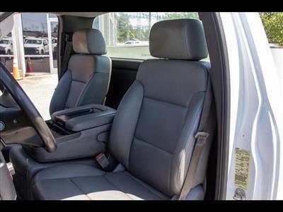 2015 Silverado 2500 Regular Cab 4x2, Knapheide Service Body #FK1459A - photo 30