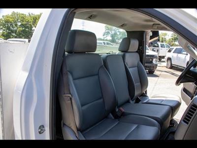 2015 Silverado 2500 Regular Cab 4x2, Knapheide Service Body #FK1459A - photo 35