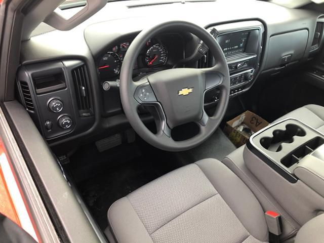 2019 Chevrolet Silverado 5500 Regular Cab DRW 4x4, Cab Chassis #FK14619 - photo 10