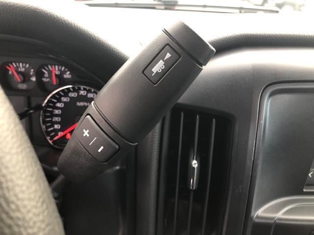 2019 Chevrolet Silverado 5500 Regular Cab DRW 4x4, Cab Chassis #FK14619 - photo 15