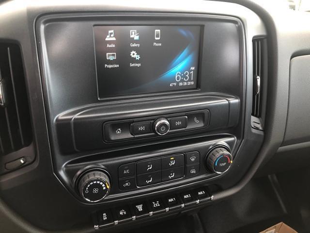 2019 Chevrolet Silverado 5500 Regular Cab DRW 4x4, Cab Chassis #FK14619 - photo 16
