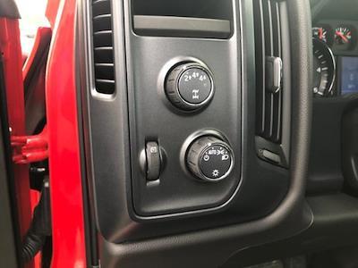 2019 Chevrolet Silverado 5500 Regular Cab DRW 4x4, Cab Chassis #FK14619 - photo 12
