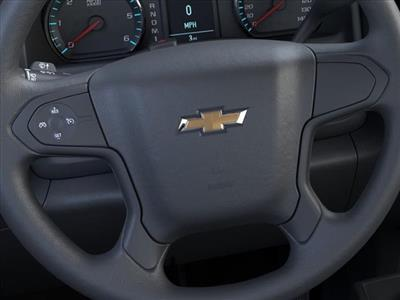 2019 Silverado 1500 Double Cab 4x4, Pickup #FK14739X - photo 13