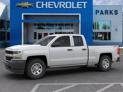 2019 Silverado 1500 Double Cab 4x4, Pickup #FK14739X - photo 3