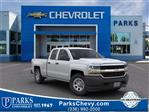 2019 Silverado 1500 Double Cab 4x4, Pickup #FK14739X - photo 1
