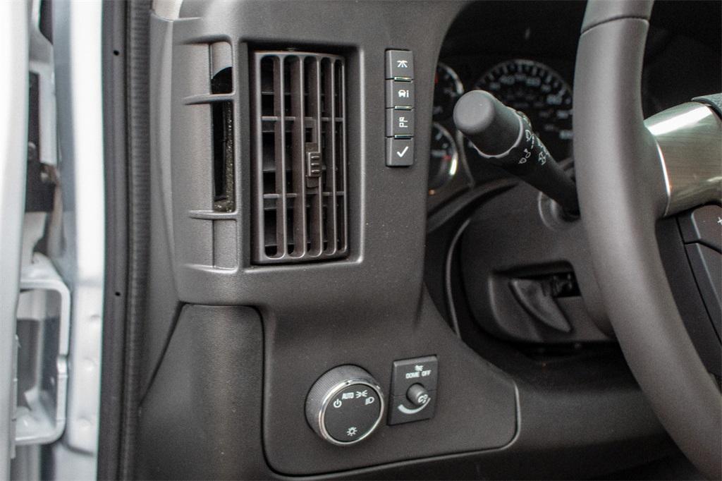 2019 Express 3500 4x2,  Knapheide Service Utility Van #FK1501 - photo 20