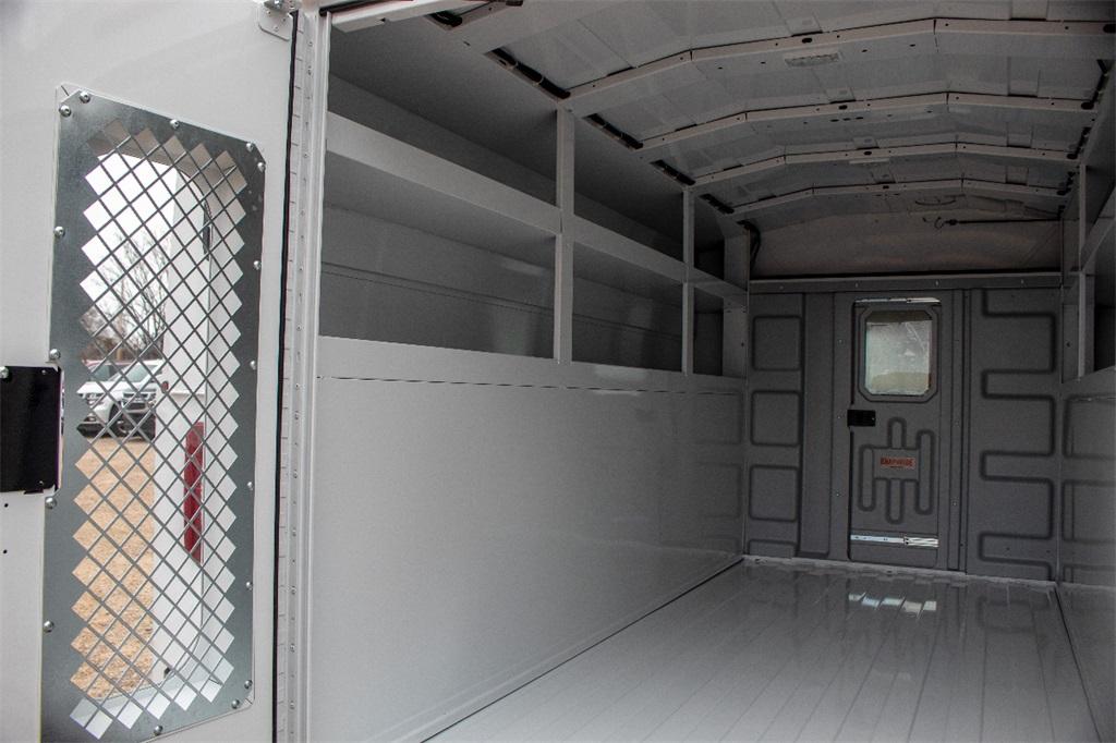 2019 Express 3500 4x2,  Knapheide Service Utility Van #FK1501 - photo 7