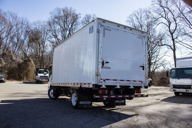 2016 LCF 4500HD Regular Cab 4x2,  Morgan Dry Freight #FK1520 - photo 2