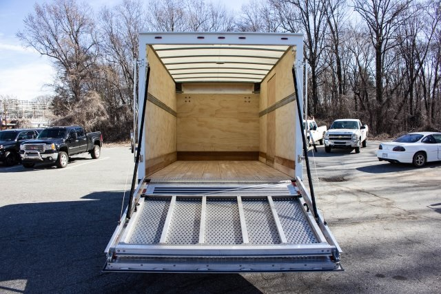 2016 LCF 4500HD Regular Cab 4x2,  Morgan Dry Freight #FK1520 - photo 7