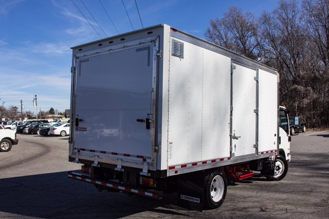 2016 LCF 4500HD Regular Cab 4x2,  Morgan Dry Freight #FK1520 - photo 9