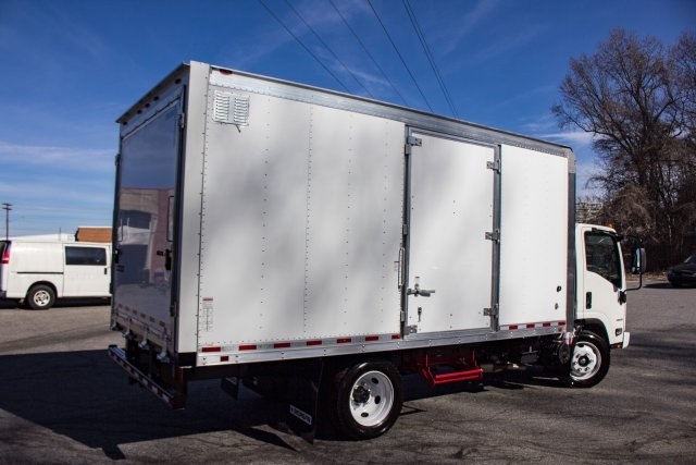 2016 LCF 4500HD Regular Cab 4x2,  Morgan Dry Freight #FK1520 - photo 10