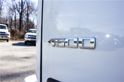 2016 LCF 4500HD Regular Cab 4x2,  Morgan Aluminum Dry Freight #FK1520 - photo 4