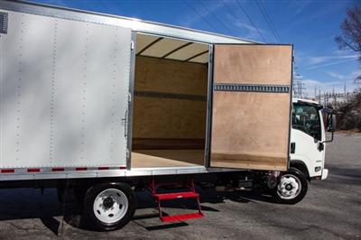 2016 LCF 4500HD Regular Cab 4x2,  Morgan Aluminum Dry Freight #FK1520 - photo 11