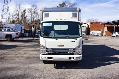 2016 LCF 4500HD Regular Cab 4x2,  Morgan Aluminum Dry Freight #FK1520 - photo 14
