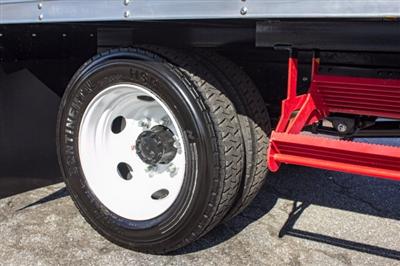 2016 LCF 4500HD Regular Cab 4x2,  Morgan Aluminum Dry Freight #FK1520 - photo 16