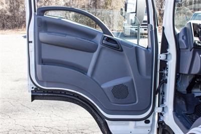 2016 LCF 4500HD Regular Cab 4x2,  Morgan Aluminum Dry Freight #FK1520 - photo 17