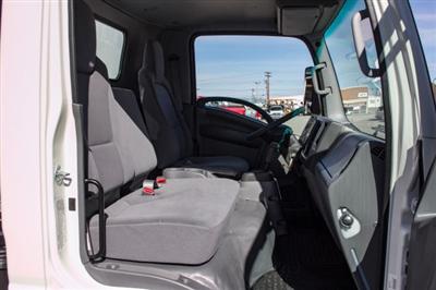 2016 LCF 4500HD Regular Cab 4x2,  Morgan Aluminum Dry Freight #FK1520 - photo 21