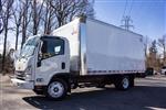 2016 LCF 4500HD Regular Cab 4x2,  Morgan Aluminum Dry Freight #FK1520 - photo 3