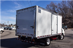 2016 LCF 4500HD Regular Cab 4x2,  Morgan Aluminum Dry Freight #FK1520 - photo 9