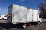 2016 LCF 4500HD Regular Cab 4x2,  Morgan Aluminum Dry Freight #FK1520 - photo 10