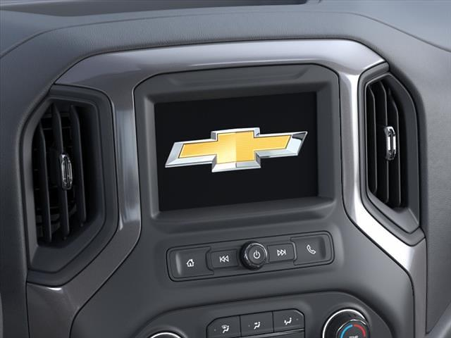 2021 Chevrolet Silverado 2500 Crew Cab 4x4, Pickup #FK1529 - photo 17