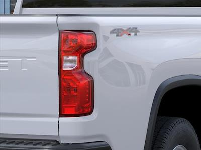 2021 Chevrolet Silverado 2500 Crew Cab 4x4, Pickup #FK1529 - photo 9