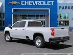 2021 Chevrolet Silverado 2500 Crew Cab 4x4, Pickup #FK1529 - photo 4