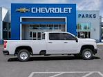 2021 Chevrolet Silverado 2500 Crew Cab 4x4, Pickup #FK1529 - photo 5