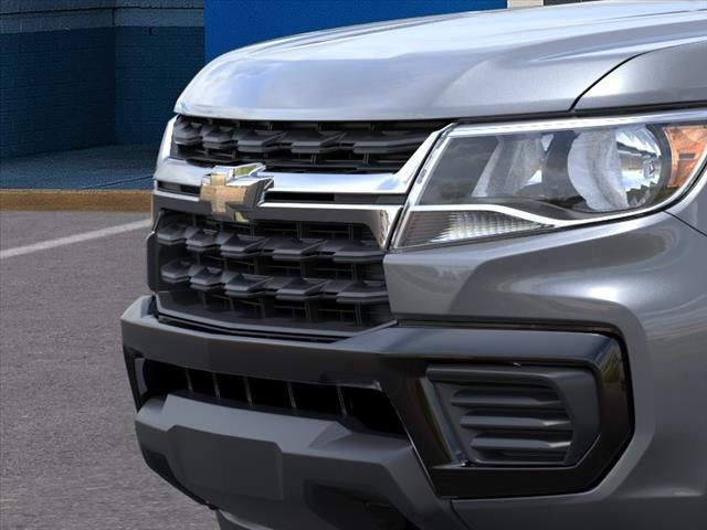 2021 Chevrolet Colorado Extended Cab 4x4, Pickup #FK1552 - photo 11