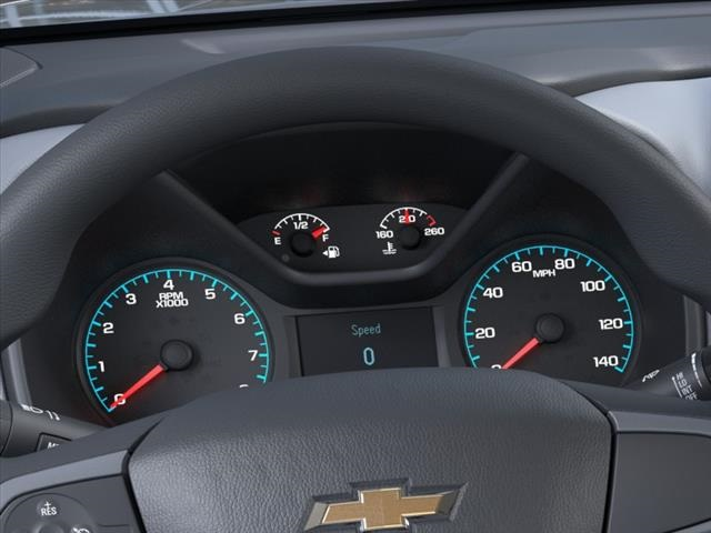 2021 Chevrolet Colorado Extended Cab 4x4, Pickup #FK1552 - photo 15