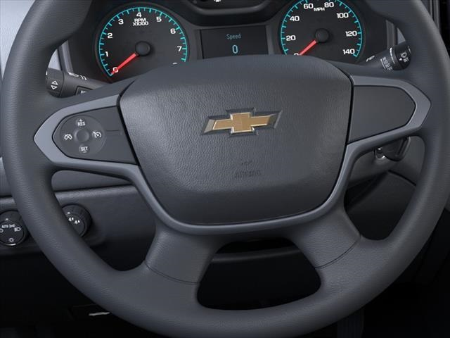 2021 Chevrolet Colorado Extended Cab 4x4, Pickup #FK1552 - photo 16