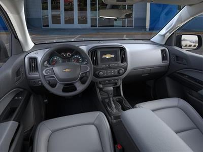 2021 Chevrolet Colorado Extended Cab 4x4, Pickup #FK1552 - photo 12