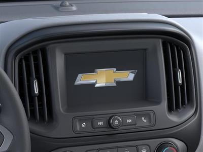 2021 Chevrolet Colorado Extended Cab 4x4, Pickup #FK1552 - photo 17