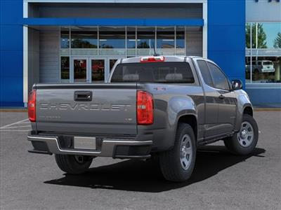 2021 Chevrolet Colorado Extended Cab 4x4, Pickup #FK1552 - photo 2