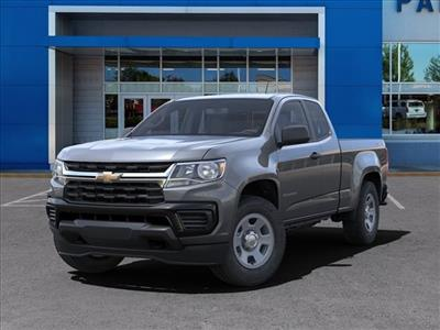 2021 Chevrolet Colorado Extended Cab 4x4, Pickup #FK1552 - photo 6