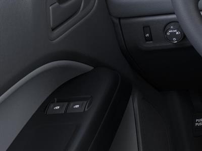 2021 Chevrolet Colorado Extended Cab 4x2, Pickup #FK1735X - photo 19