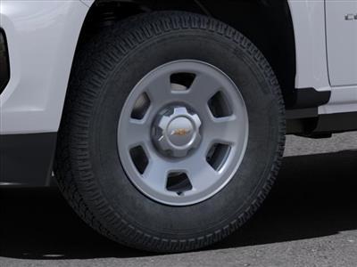2021 Chevrolet Colorado Extended Cab 4x2, Pickup #FK1735X - photo 7